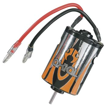 Axial 55T Electric Motor