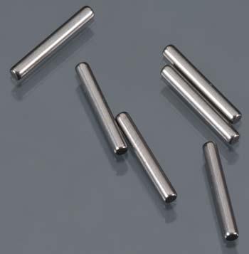 Axial Pin 1.5x11mm (6)