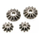 Axial Diff Gear Set