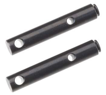 Axial Input Shaft 5x29mm (2)
