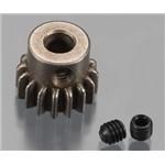 Pinion Gear 32P 16T Steel