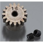 Pinion Gear 32P 16T Steel 3mm Motor Shaft