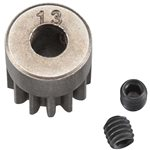 Axial Pinion Gear 32P 13T Steel 5mm Motor Shaft