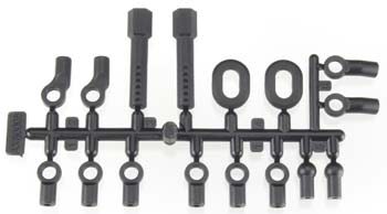 Axial Linkage Set Rock Crawler