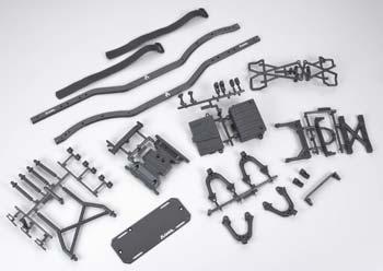 Axial Frame Set SCX10