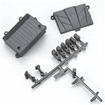 Axial Radio Box Parts Tree SCX10
