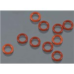 Axial O-Ring 5x1mm (10)