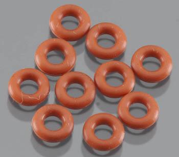 Axial O-Ring 2.5x1.5mm (10)