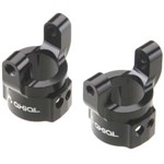 Axial Alum C Hub Carrier Black (2)
