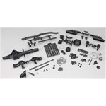 Axial AR60 OCP Front Axle Set Complete