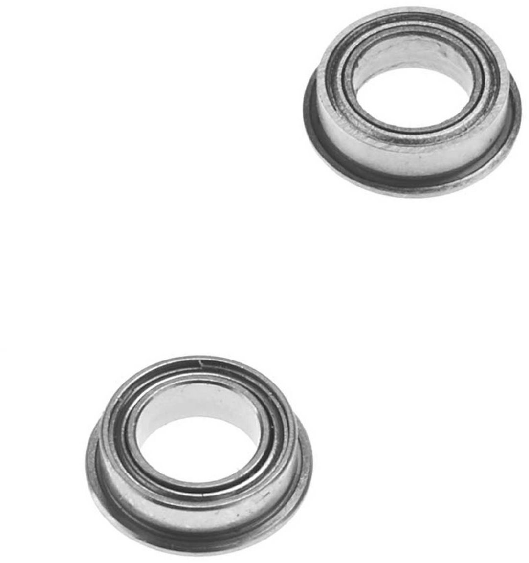 Axial Flanged Bearing 5x8x2.5mm (2)