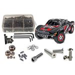 RC Screwz RC Screwz Traxxas Slash 4x4 Stainless Steel Screw Kit