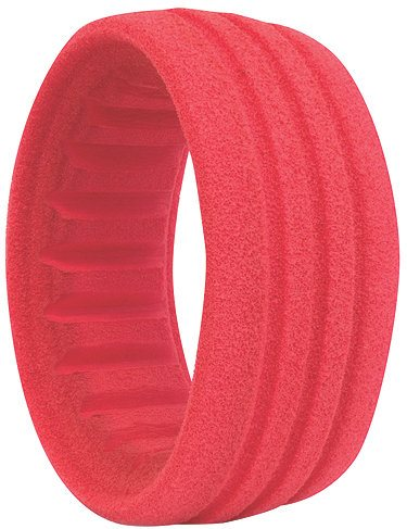"""AKA Racing AKA 1/10 Rear 2.2"""" Buggy Closed Cell Tire Inserts (2)"""