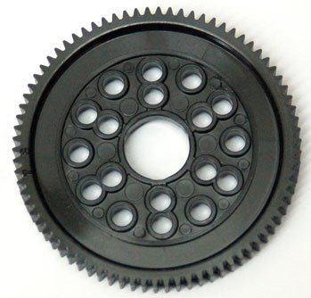 Kimbrough Products 76 Tooth Spur Gear 48 Pitch