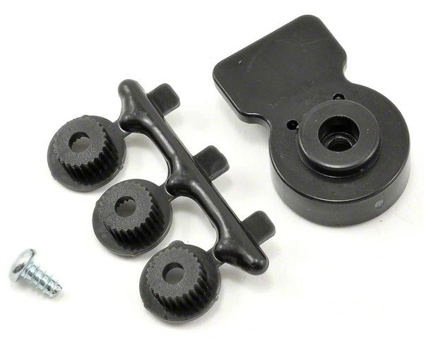 Kimbrough Products Servo Saver Mid-Size w/o Holes
