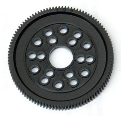 Kimbrough Products Precision Diff Gear 64P 80T