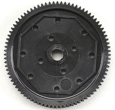 Kimbrough Products Kimbrough 48P Slipper Gear (75T)