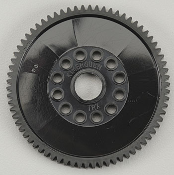 Kimbrough Products Spur Gear 32P 70T T-Maxx
