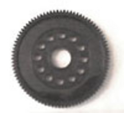 Kimbrough Products Spur Gear 48P 87T Traxxas Electric
