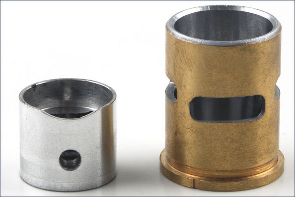 Kyosho Kyosho Piston Cylinder Set
