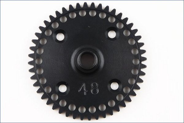 Kyosho Kyosho Center Differential Spur Gear (MP9) (48T)