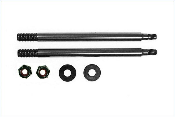Kyosho Kyosho Front 3.5mm Shock Shaft (2)