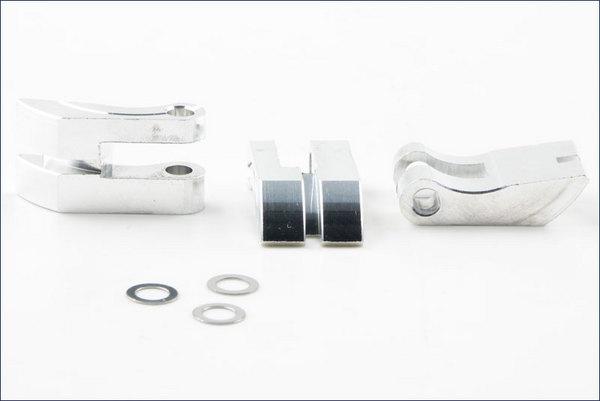 Kyosho Kyosho Heavy Duty Aluminum Clutch Shoe (3)