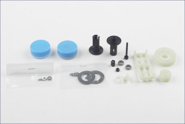 Kyosho Kyosho Ball Differential Set