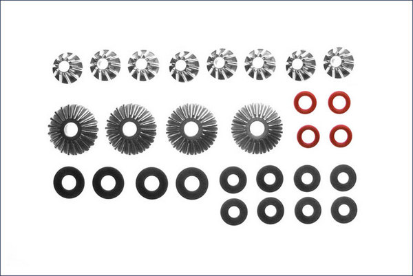 Kyosho Kyosho Differential Gear Set