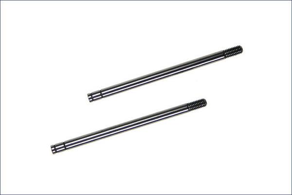 Kyosho Kyosho 50mm Rear Shock Shaft (2)