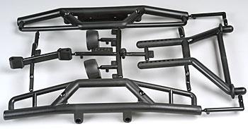 HPI Bumper Set/Long Body Mnt Set SVG 21