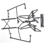 Bumper/Roll Bar Set Wheely King