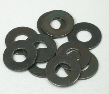 HPI Washer M3x8mm (10)