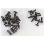 TP Screw Set Micro RS4 (20)