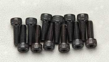 HPI Cap Head Screw M2.6x8 (12)