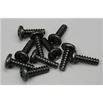 HPI TP Binder Head Screw M3x10 E-Savage (10)