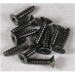 Flat Head Screw 3x12 RS4 Pro (10)