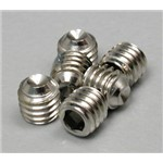 HPI 2-Speed Set Screw M3x3mm (6)