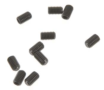 HPI Set Screw M3x5mm (10)