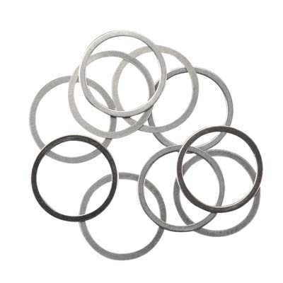 HPI Washer 10x12x0.2mm (10)