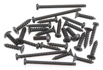 HPI Screw Set (28)