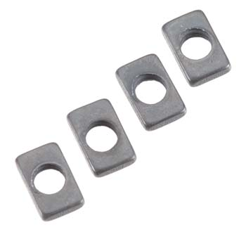HPI Steering Nut 3mm (4)