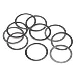 Washer, 13X16x0.2Mm, (10Pcs), Hellfire