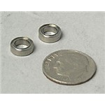 Ball Bearing 5x8x2.5mm (2)