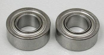 HPI Bearing 5x10mm (2)