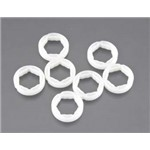 Plastic Bushing 12x18x4mm (7)