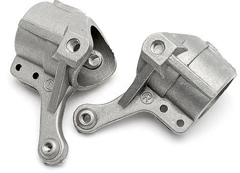 HPI Steering Arm, Left & Right, Trophy