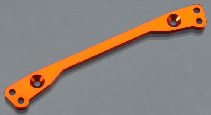 HPI Steering Holder Adapter 7075 Trophy Truggy