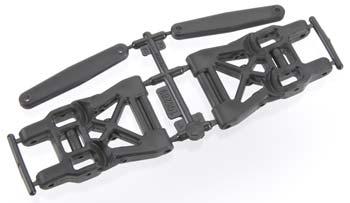HPI Suspension Arm Set