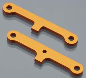 HPI Arm Brace Set Orange